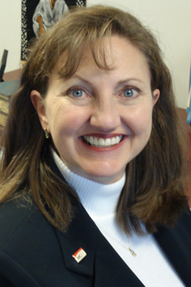 Dr. Stephanie A. Cappel